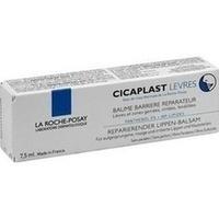 ROCHE-POSAY Cicaplast Lippen B5 Balsam