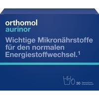 ORTHOMOL aurinor Granulat