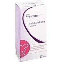 CYCLOTEST Kondome Spürbar