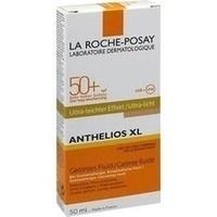 ROCHE POSAY Anthelios XL LSF 50+ getöntes Fluid