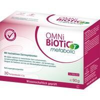 OMNI BiOTiC metabolic Probiotikum Beutel