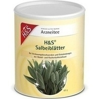 H&S Salbeiblätter Tee lose