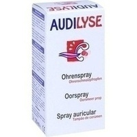 AUDILYSE Ohrenspray