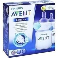 AVENT Klassik+ Flasche 125 ml 2er Pack
