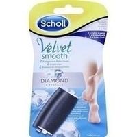 SCHOLL Velvet smooth Expr.Pedi Ers.Ro.ex.sta.+fein