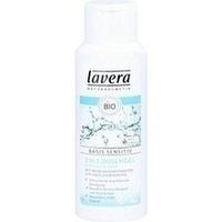 LAVERA basis sensitiv 2in1 Duschgel dt FL