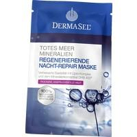 DERMASEL Maske Nacht-Repair SPA