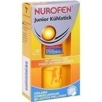 Abbildung Nurofen Junior Kühlstick