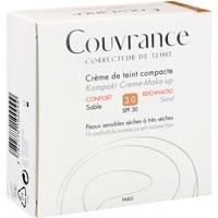 AVENE Couvrance Kompakt Cr.-Make-up reich.sand 3.0