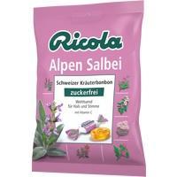 RICOLA o.Z.Beutel Salbei Alpen Salbei Bonbons