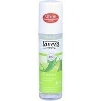 LAVERA Deo Spray Bio-Limone+Bio-Verveine