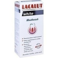 LACALUT white Mundspül-Lösung