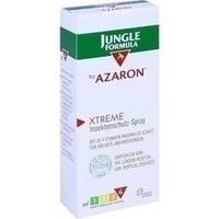 JUNGLE Formula by AZARON XTREME Spray