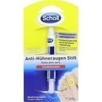 SCHOLL Anti-Hühneraugen Stift