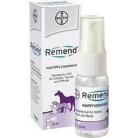 REMEND Hautpflegespray f.Hund/Katze/Pferd
