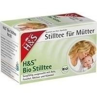 H&S Bio Stilltee Filterbeutel