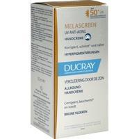 DUCRAY MELASCREEN Photoaging Handcreme LSF 50+
