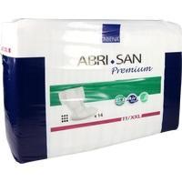 ABRI-San Premium 11 XXL Vorlage