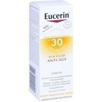EUCERIN Sun Fluid Anti-Age LSF 30