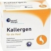KALLERGEN Synbiotikum m.Probiotika u.Prebiot.Beut.