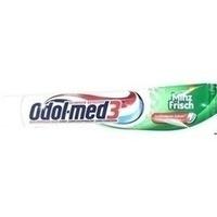 ODOL MED 3 minzfrisch Zahnpasta