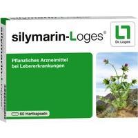 SILYMARIN-Loges Hartkapseln