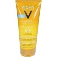 VICHY IDEAL Soleil WET Gel-Milch LSF 30