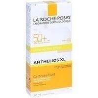 ROCHE POSAY Anthelios XL getöntes Fluid LSF 50+ /R