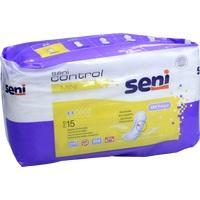 SENI Control Inkontinenzeinlage mini
