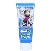 ORAL B Stages Kinderzahncreme Eisprinzessin
