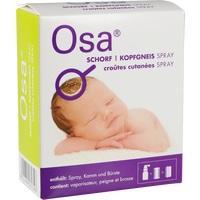 OSA Schorf Kopfgneis Spray