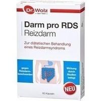 DARM PRO RDS Reizdarm magensaftresistente Kapseln