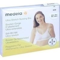 MEDELA Schwangerschafts- u.Still-BH M weiß