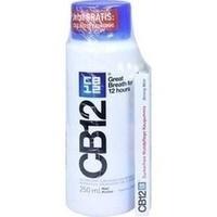 CB12 250 ml+CB12 boost mint 10 Gums