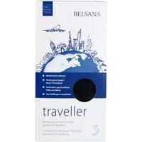 BELSANA traveller AD L schwarz Fuß 3 43-46