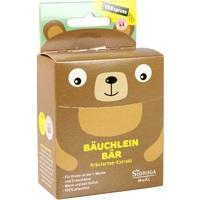 SIDROGA TEExpress Bäuchlein Bär