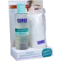 EUBOS SENSITIVE Mizellen Reinigungsfluid 3in1