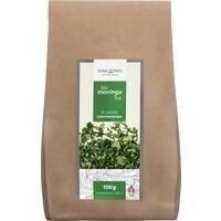 MORINGA 100% Bio Blätter-Tee pur