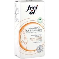 FREI ÖL MassageÖl für Schwangere