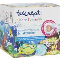 TETESEPT Kinder Badespaß Schatzsucher