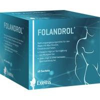 FOLANDROL Pulver