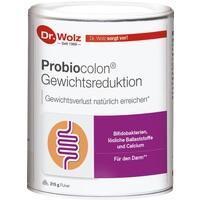 PROBIOCOLON Gewichtsreduktion Dr.Wolz Pulver