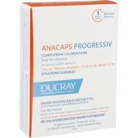 DUCRAY anacaps PROGRESSIV Kapseln