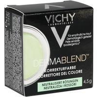 VICHY DERMABLEND Korrekturfarbe grün Creme