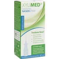 MIRADENT Xylimed natürliches Nasenspray