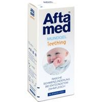 AFTAMED Teething Gel