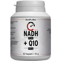NADH 20 mg+Q10 100 mg Kapseln