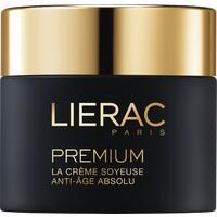 LIERAC Premium seidige Creme 18