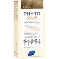 PHYTOCOLOR 9 sehr helles blond ohne Ammoniak