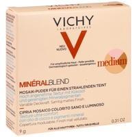 VICHY MINERALBLEND Mosaik-Puder medium